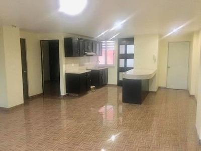 Departamento En Paseos De Taxqueña