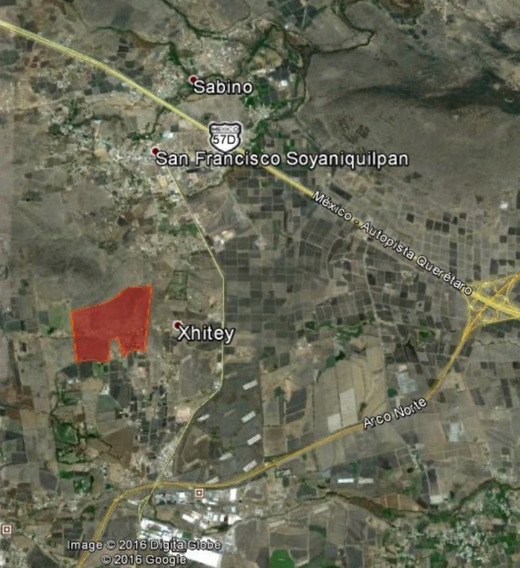 Terreno En Venta En Jilotepec Edomex