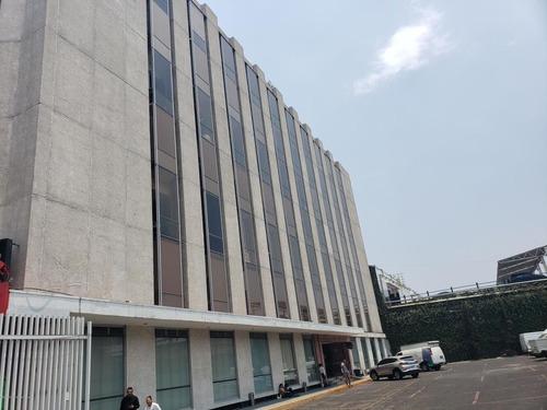 Oficina En Renta En Argentina Poniente, Miguel Hidalgo, Rah-mx-20-2117
