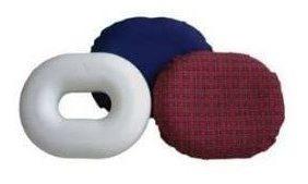 Imagen 1 de 1 de Rosa Cuidado De La Salud Memory Foam Donut Tailbone Y Coccyx