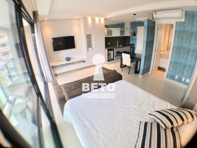 Loft - Vila Nova Conceicao - Ref: 280 - L-uber45y