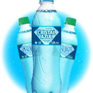 Agua com ph alcalino