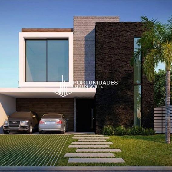 Casa À Venda, 5 Quartos, 2 Vagas, Alphaville - Residencial 4