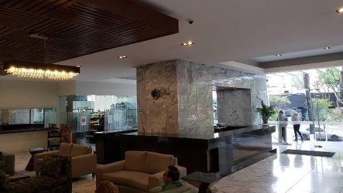 Departamento En Renta City Tower Coyoacán 1