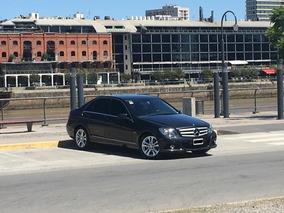 Mercedes Benz Clase C 1.8 C200 City Edition B.eff Automatico