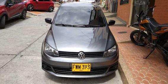 Volkswagen Voyage Voyage 1600