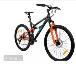 Bicicleta Philco Vertical Rod 26