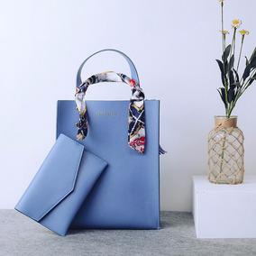 Bolso Para El Diseño De Moda De Las Mujeres 2piezas