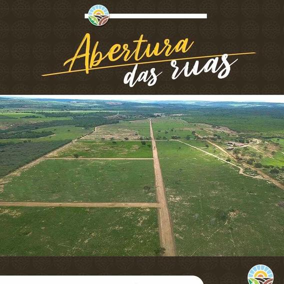 Fazenda 17 Alqueires Maracás Bahia A 2,7 Km Da Cidade