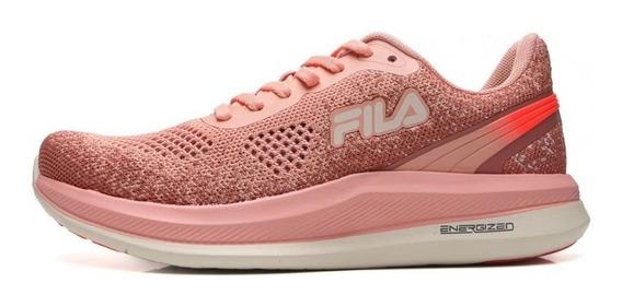 Zapatillas Running Mujer Fila Funcional Deportivas Crossfit Entrenamiento