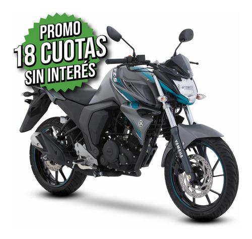 Yamaha Fz S Fi D Disco Trasero 18 Cuotas Ciclofox