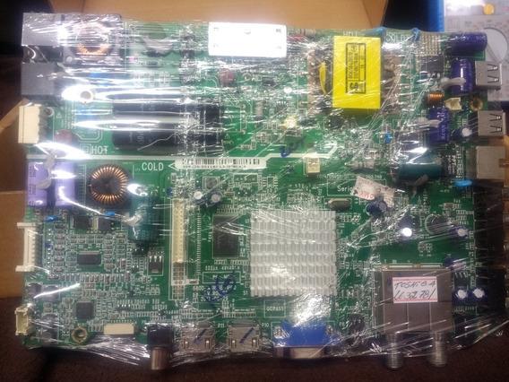 Placa Principal Tv Semp Le3278i(a)