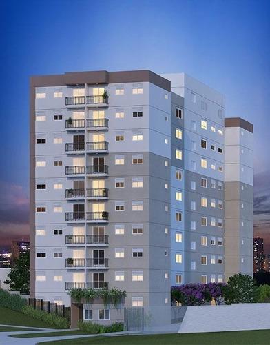 Apartamento Residencial Para Venda, Pirituba, São Paulo - Ap7353. - Ap7353-inc