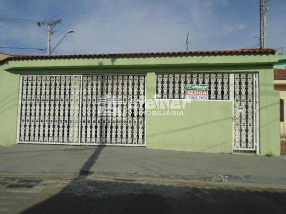 Aluguel Casa 3 Dormitórios Jardim Bela Vista Guarulhos R$ 1.800,00 - 31992a