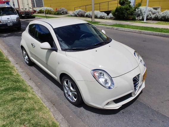 Alfa Romeo Distintive 1.4 Turbo Mecanico