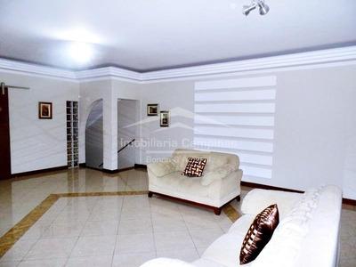 Casa À Venda Em Jardim Chapadão - Ca005618