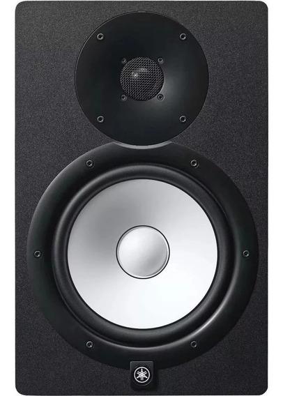 Monitor Yamaha Hs 8 Valor Unitário Novo Na Caixa 220v Nf