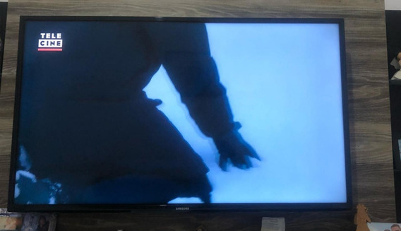 Tv Led 46 Full Hd Samsung 46fh5205 Com Conversor Digital