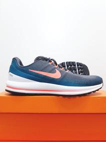 Tênis Nike Air Zoom Vomero 13 Corrida Original Último N. 42