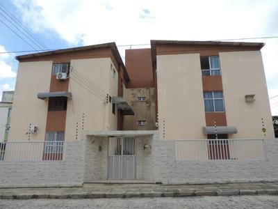 Apartamento Em Neópolis, Natal/rn De 86m² 3 Quartos À Venda Por R$ 140.000,00 - Ap210431