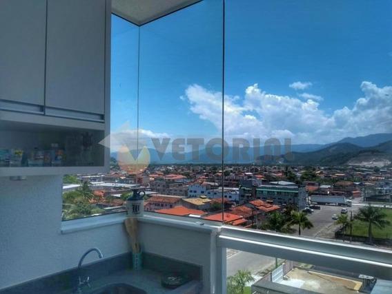 Apartamento 3 Dorms Venda Indaiá Caraguatatuba - Ap0238