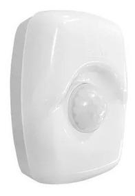 2 Sensores De Presença + Sirene Residencial - 110/220 Bivolt