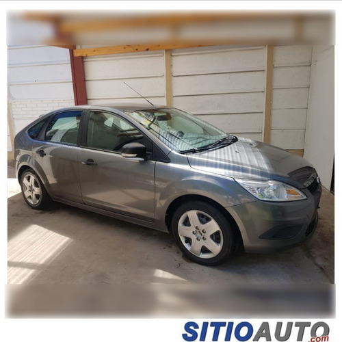 Ford Focus Trend Style 1.6 Con Gnc