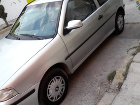 Volkswagen Pointer 1.6 City Mt 2001