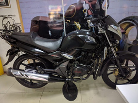 Honda Cbf150 2010