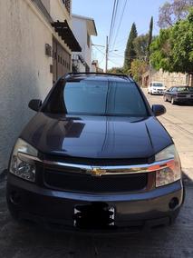 Chevrolet Equinox 07