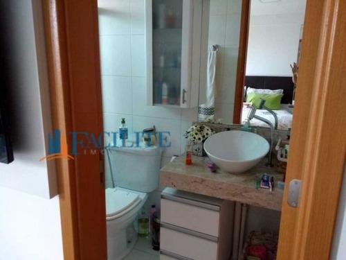 2315 - Apartamento Para Vender, Bessa, João Pessoa, Pb - 23344