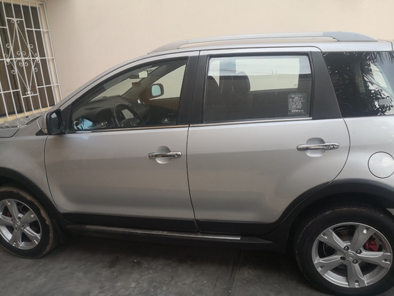 Great Wall M4, Camara, Sensor, Mec. 37267km, A 8300 $