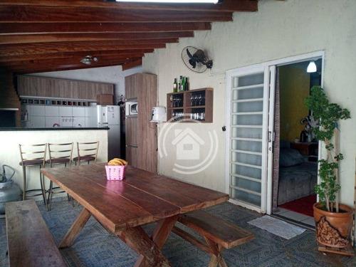 Imagem 1 de 15 de Casa À Venda, 79 M² Por R$ 349.900,00 - Jardim Oriente - Piracicaba/sp - Ca0674