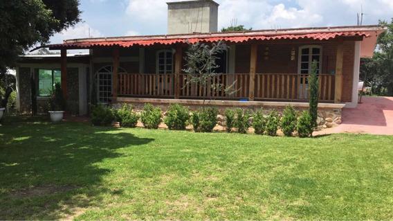 Casa De Campo Estado De Mexico