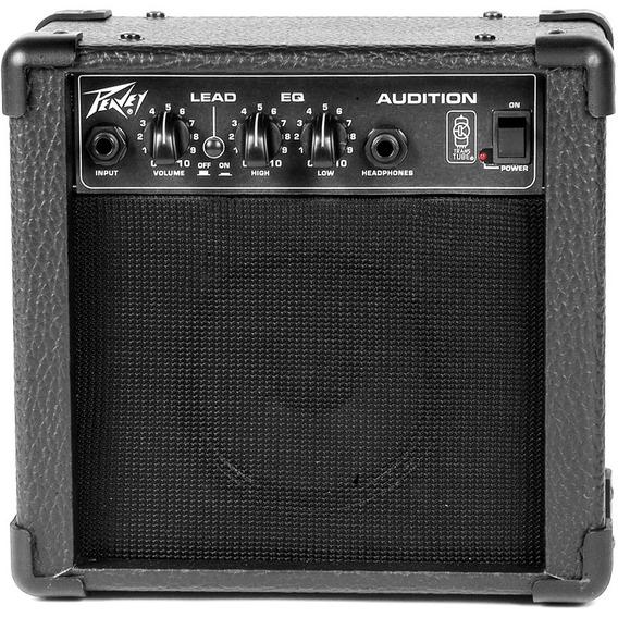 Amplificador Para Guitarra Peavey Audition 4 7w Rms