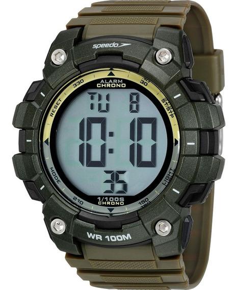 Relógio Speedo Masculino Original Sport Nota 80644g0evnp2