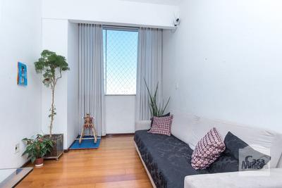 Apartamento 2 Quartos No Nova Suíssa À Venda - Cod: 221196 - 221196
