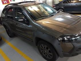 Fiat Palio Weekend 1.8 16v Adventure Flex 5p