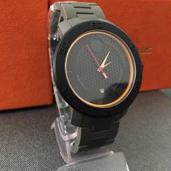 Relógio Movado Bold Titanium