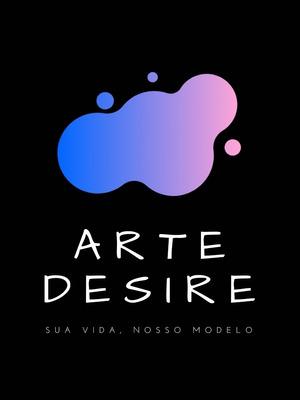 Logotipos, Cardápios Etc...- Artedesire