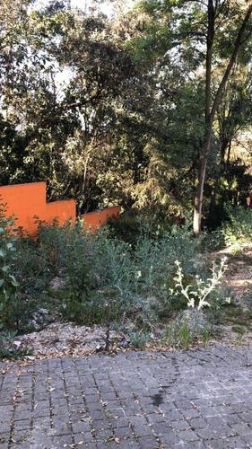 Imagen 1 de 3 de Terreno En Privada Lomas Altas