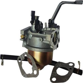 Carburador Grupo Electrogeno Generador 4.5-5.5hp Gamma Niwa