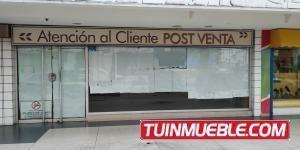 Local Comercial En Venta Cc Camoruco Gliomar R, Cod.1813403