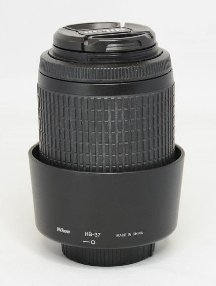Nikon Af-s Dx Zoom-nikkor 55-200mm F/4-5.6g Ed -vr