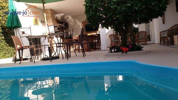 Casa Com 3 Dormitórios À Venda, 190 M² Por R$ 900.000 - Jardim Das Indústrias - São José Dos Campos/sp - Ca1781