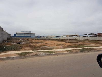 Zona Barrio Industrial De Coquimbo