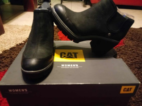 Botines Caterpillar 36 Y Medio