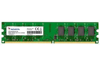Memoria Ram Pc Adata Pc6400, 2 Gb, Ddr2 Memdat765