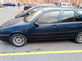 Fiat Tipo Modelo 1996