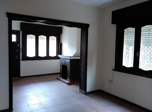 Impecable Casa, 2 Dorms. Patio Con Parrillero, Gge!!